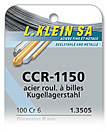 kugellagerstahl ccr-1150 100cr6 1.3505